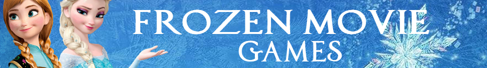 Frozen Movie Games